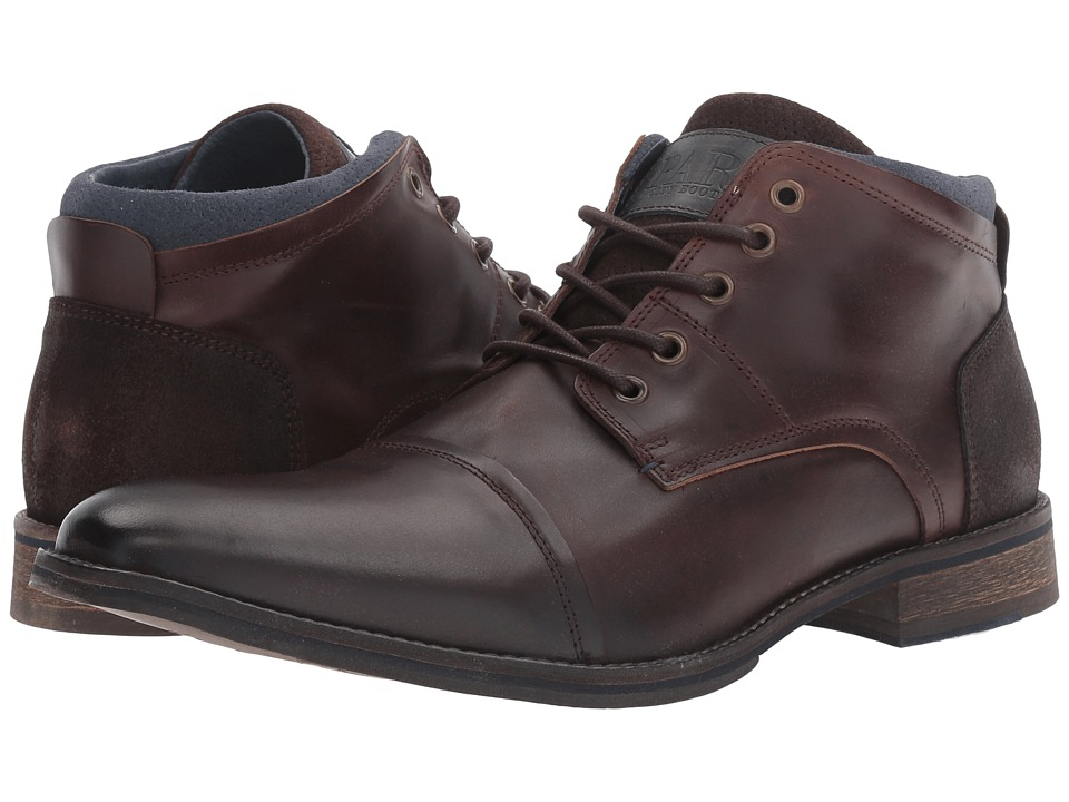 PARC City Boot Christie (Brown) Men