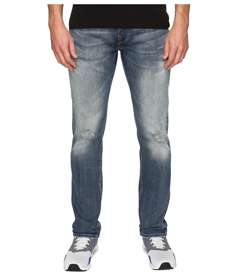 Mavi Jeans Jake Tapered Fit in Used Authentic Vintage - Used Authentic Vintage