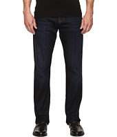 Mavi Jeans - Matt Mid-Rise Relaxed Straight in Rinse Brushed Williamsburg