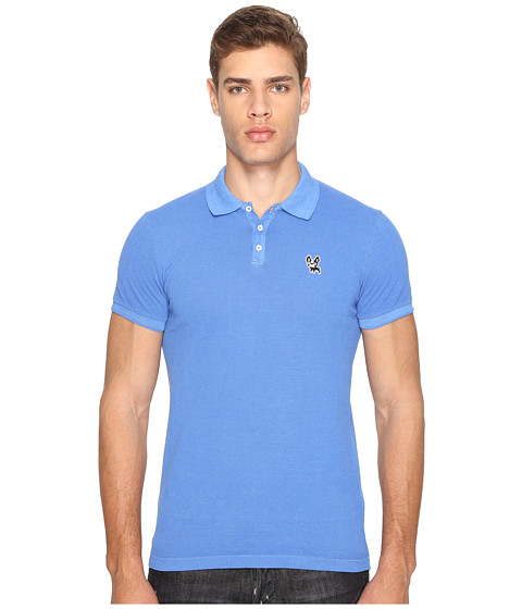 DSQUARED2 Classic Fit Polo Shirt