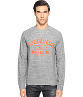DSQUARED2 - Phys Ed Sweatshirt
