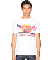DSQUARED2 - Nevada Cowboy Heaven T-Shirt