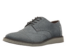 TOMS Brogue Lace-Up