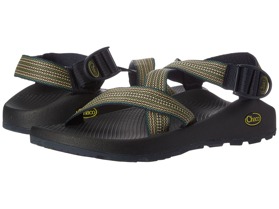 Chaco Z/1 Classic (Tread Greenery) Men