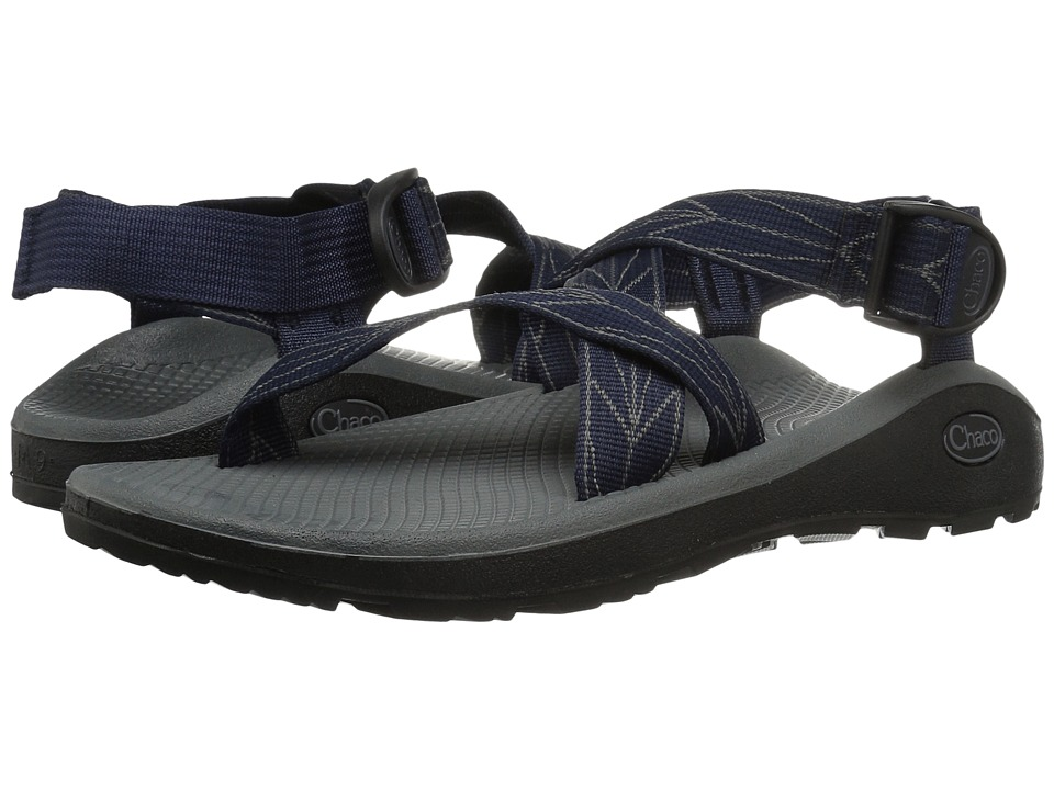 Chaco Z/Cloud (Aero Blue) Men's Shoes
