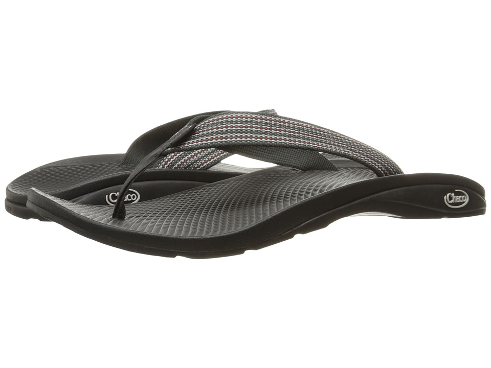 Chaco - Flip EcoTreadtm (Tread Black) Mens Sandals