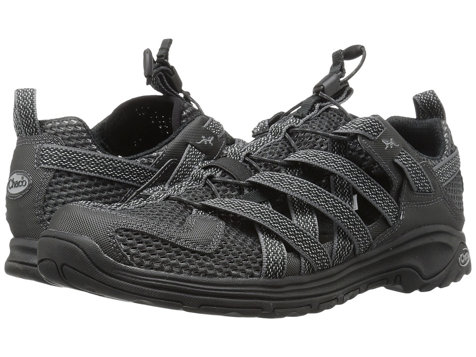 Chaco Outcross Evo 1 (Black) Men