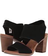 TOMS - Majorca Cutout Sandal