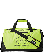 Under Armour - UA Hustle-R Medium Duffel