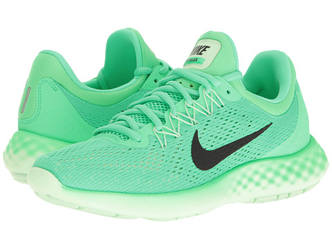 Nike Lunar Skyelux - Electro Green/Black/Vapor Green