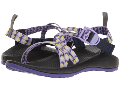 Chaco Kids ZX/1® Ecotread (Toddler/Little Kid/Big Kid) - Pyramid Orchid
