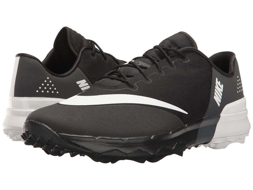 Nike Golf Flex (Black/White/Anthracite) Men