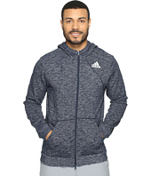 adidas - Cross Up Full Zip Hoodie