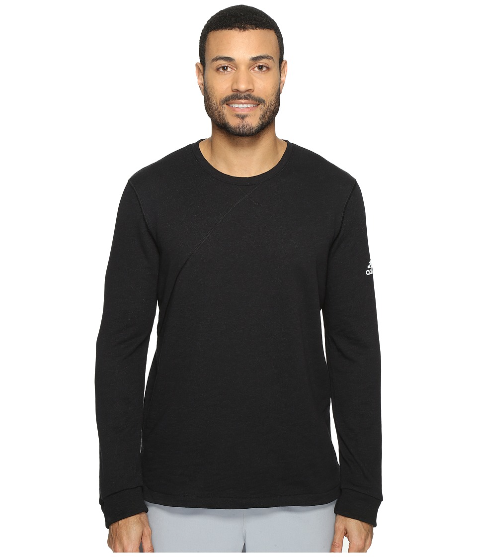 adidas adidas - Cross Up Long Sleeve Tee
