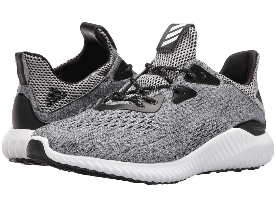 Image of adidas Running - Alphabounce EM (Core Black/Footwear White) Men's Running Shoes