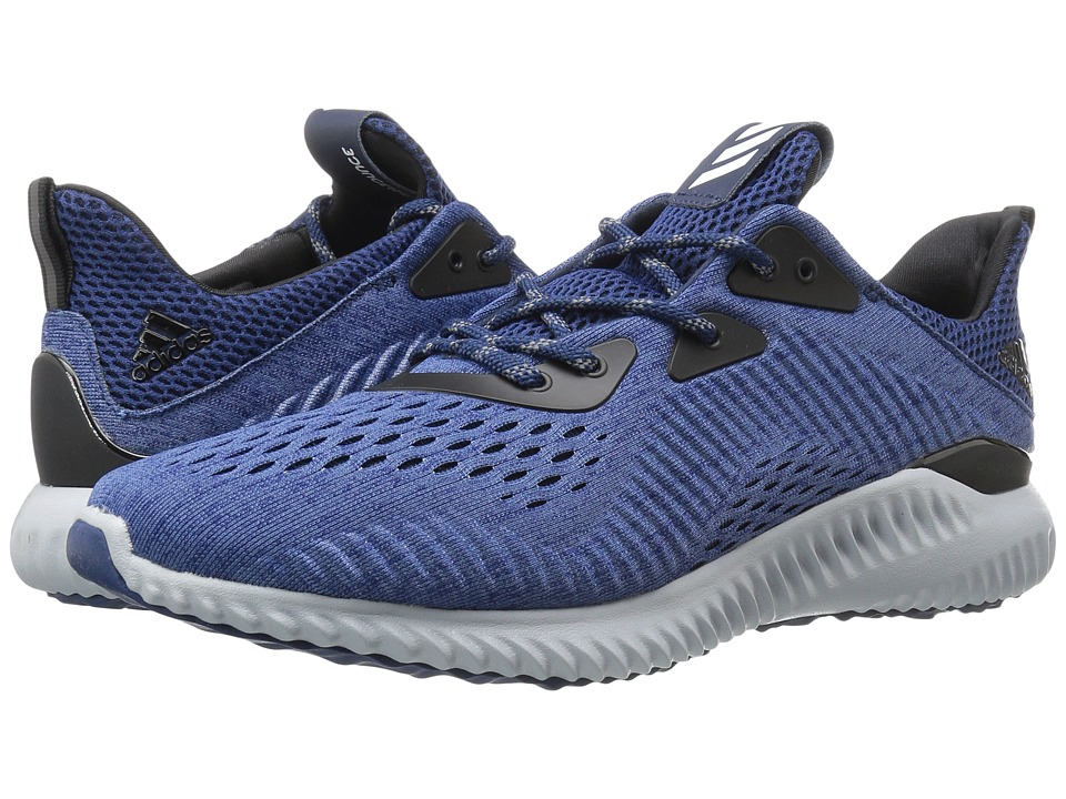 adidas Running Alphabounce EM (Collegiate Navy/Utility Black/Mystery Blue) Men
