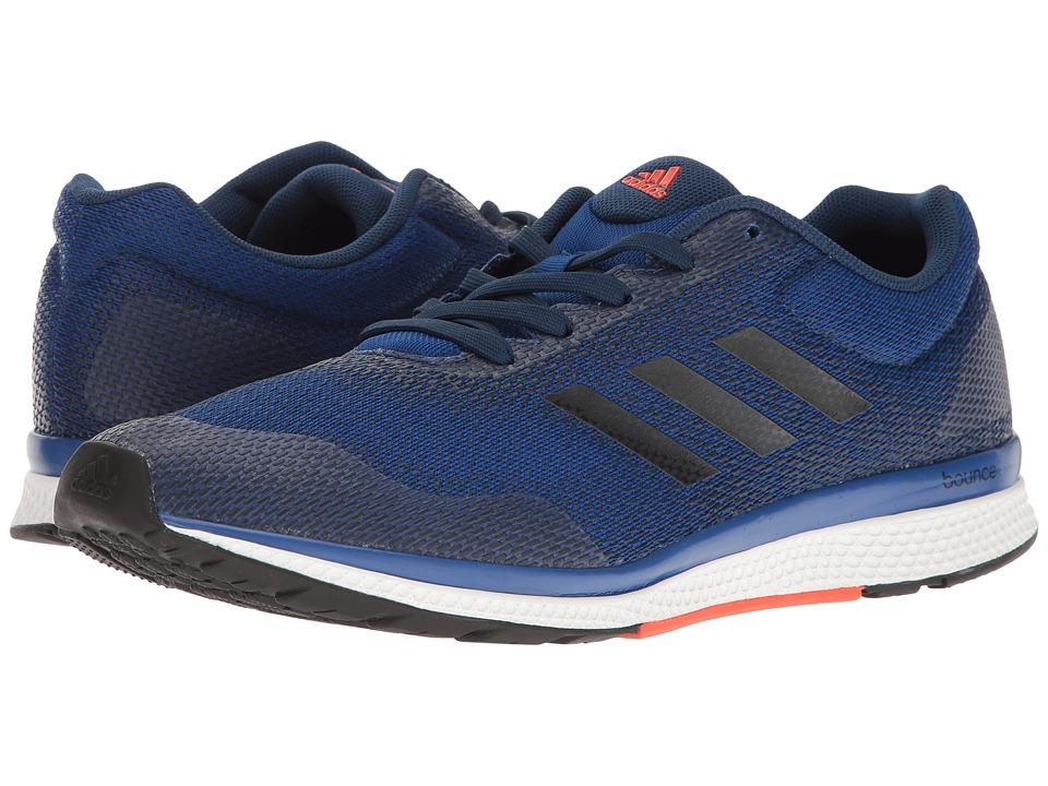 adidas Running - Mana Bounce 2 - Aramis (Collegiate Royal/Core Black/Energy) Mens Running Shoes