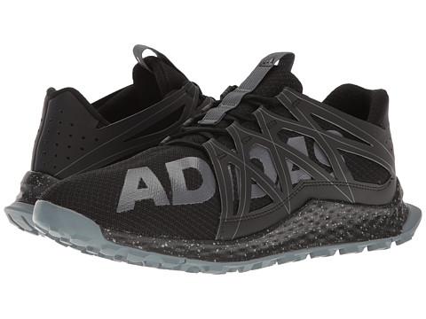 adidas Running Vigor Bounce - Core Black/Onix/Charcoal Solid Grey