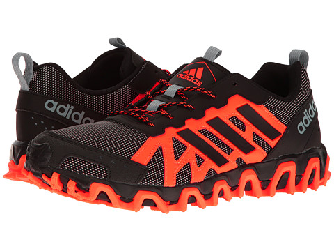 adidas Running Incision Trail - Solar Orange/Core Black/Footwear White
