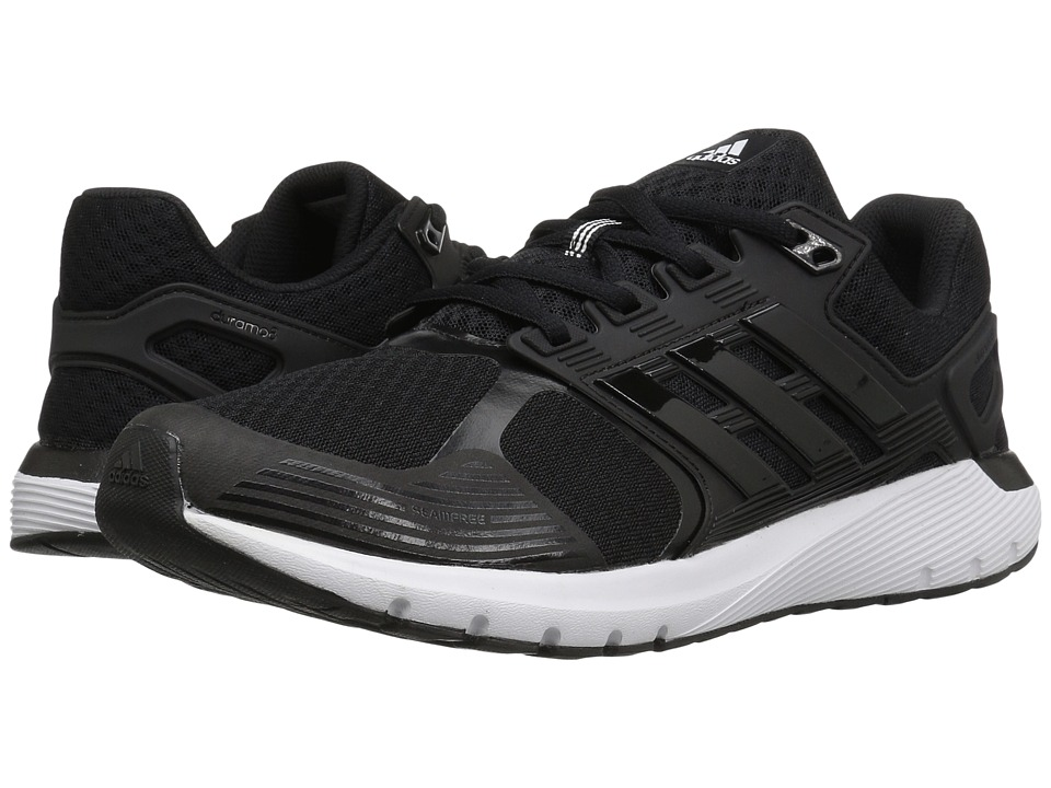 Adidas Running - Duramo 8 (Core Black/Footwear White) Men...