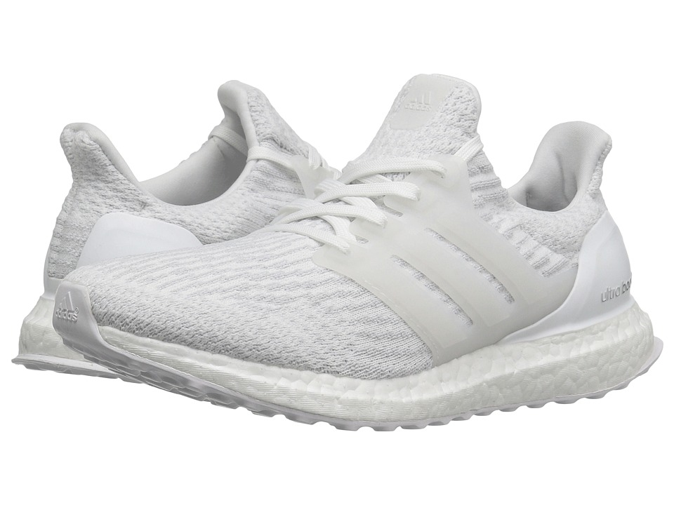 Adidas Running - UltraBOOST (Footwear White/Crystal White...