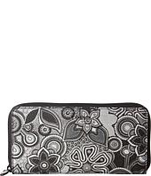 Lodis Accessories - Vanessa Swirl Ada Zip Wallet