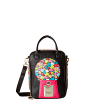 Betsey Johnson - Bubble Gum Lunch Tote