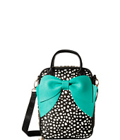 Betsey Johnson - Bow Lunch Tote