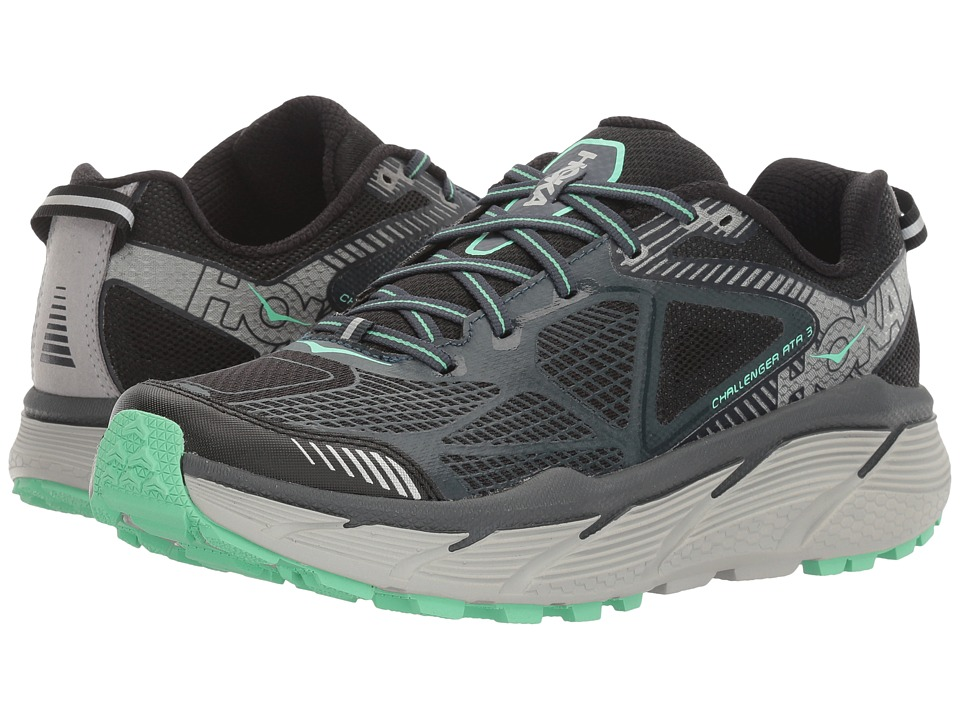 Hoka One One Challenger ATR 3 (Midnight Navy/Spring Bud) Women