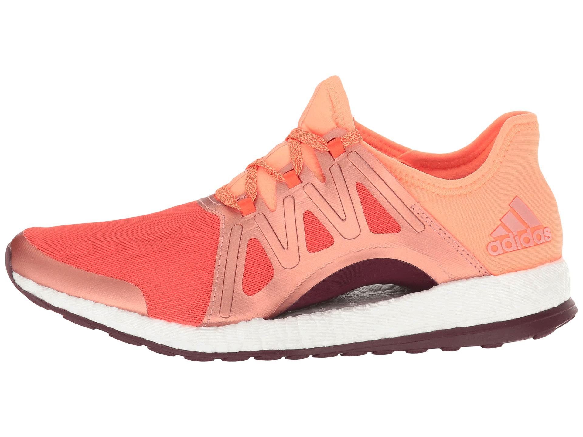 Adidas Supination Running Shoes