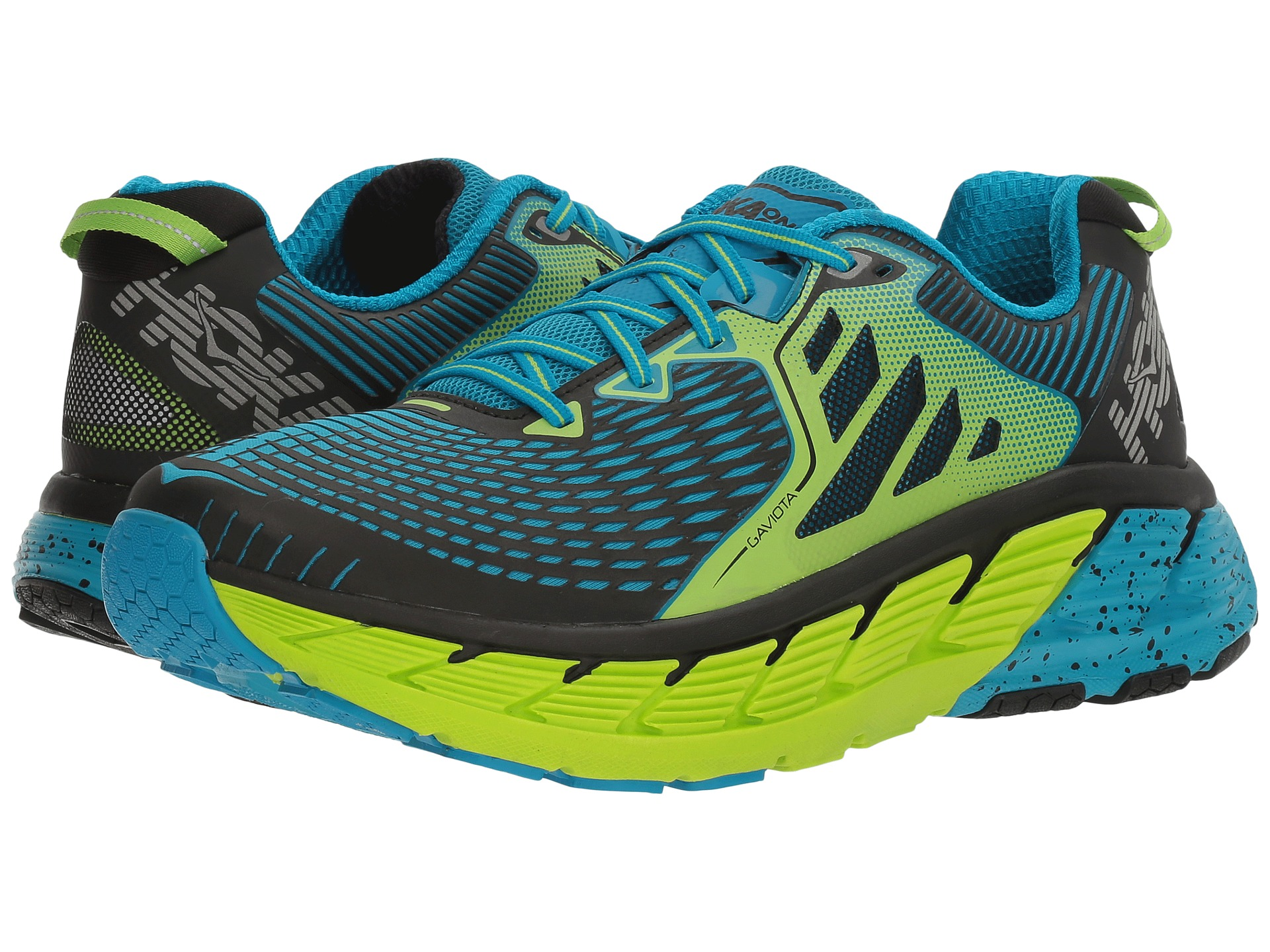 Hoka Running Shoes For Overpronation