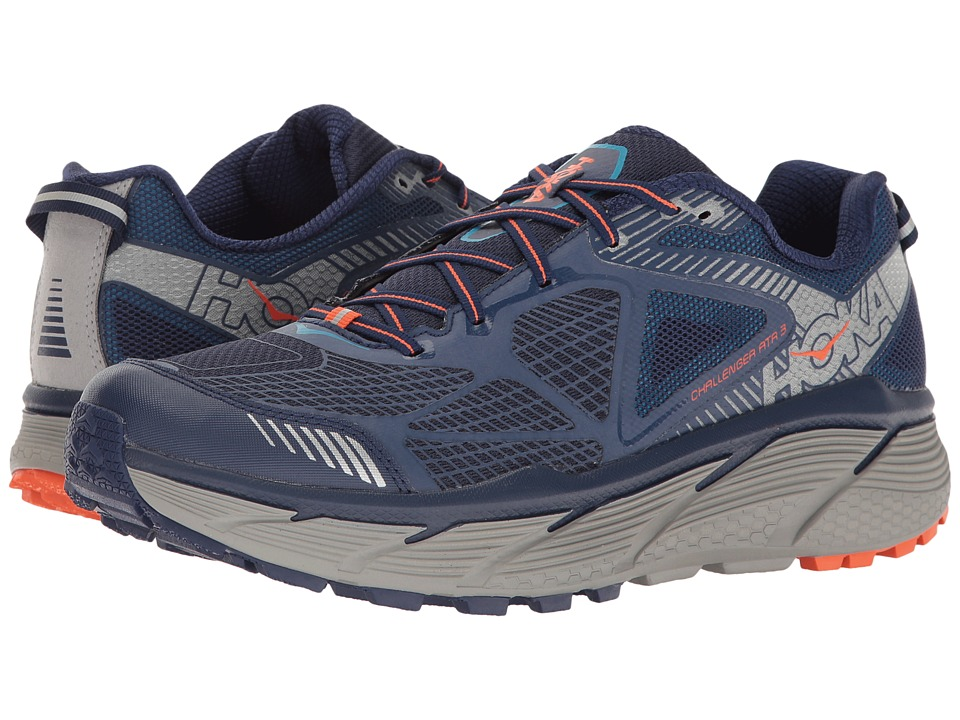 best trail running shoes cushioning