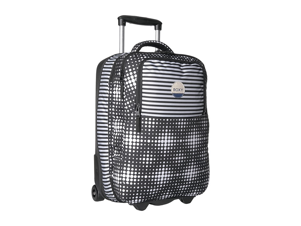 Roxy Roll Up (Anthracite Opticity) Luggage