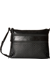 Elliott Lucca - Mari 3 Zip Crossbody