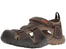 Crocs - Swiftwater Leather Fisherman