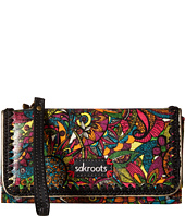 Sakroots - Artist Circle Tech Wallet Crossbody