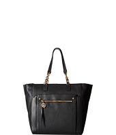 Tommy Hilfiger - Tessa - Pebble Leather Tote