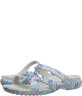 Crocs - Meleen Twist Graphic Sandal