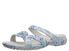 Meleen Twist Graphic Sandal
