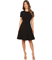 Kate Spade New York - Crepe Flip Dress