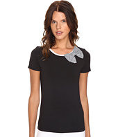 Kate Spade New York - Bow Tee