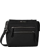 Nine West - Zip Zip Small Crossbody