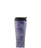 Vera Bradley - Travel Mug