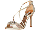 Badgley Mischka - Gala (Ivory Satin/Mesh)