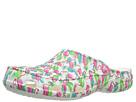 Crocs Freesail Summer Fun Clog