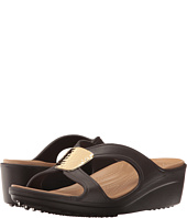 Crocs - Sanrah Embellished Wedge