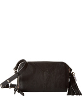 Nine West - Tasseled and Tied SL Crossbody Double Zip