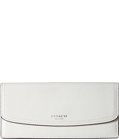 COACH - Legacy Leather Soft Wallet