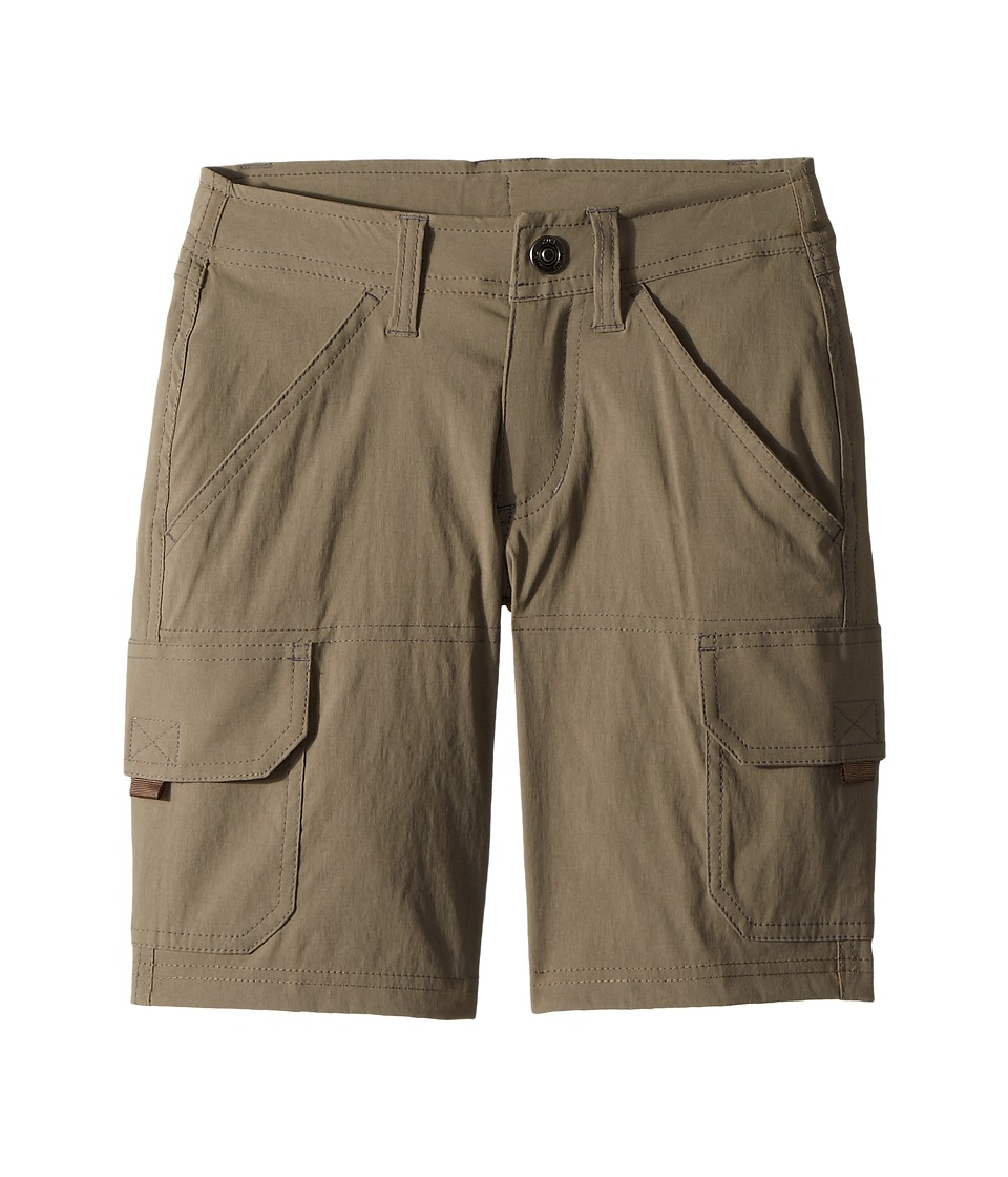 KUHL Kids - Boys Renegade Cargo Shorttm (Little Kids/Big Kids) (Khaki) Boys Shorts