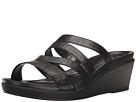 Crocs - Leigh-Ann Mini Wedge Leather